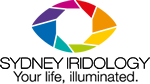 Sydney Iridology Logo Website