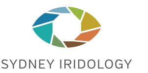 Sydney Iridology